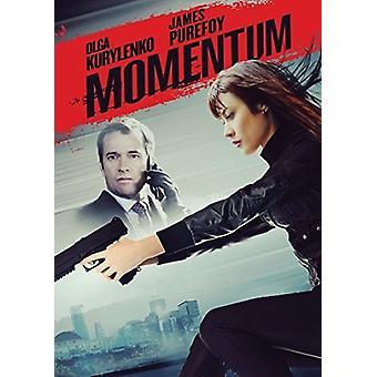 Momentum [DVD] USA import