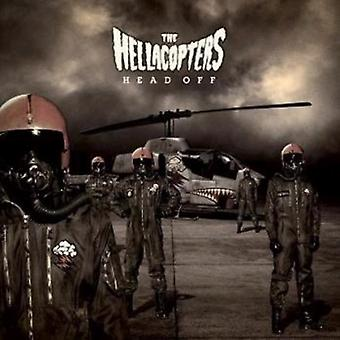 Hellacopters - Head Off [Vinyl] USA import