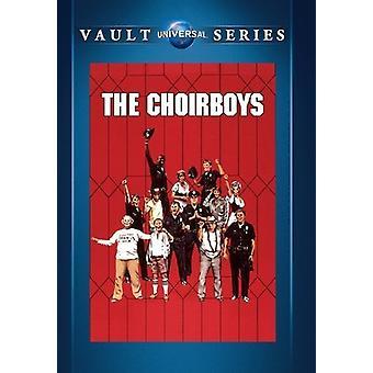 Choirboys [DVD] USA importeren