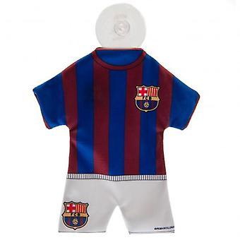 Barcelona Mini Kit WT