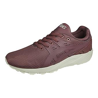 Asics Gel Kayano Trainer Evo Mens Running Trainers / Shoes - Rose Taupe