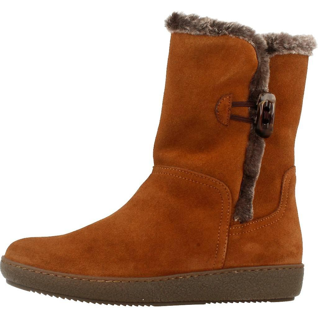 Alpe Booties 3220 11 Color Leather