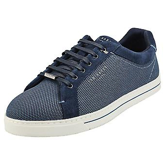 Ted Baker Ashwyns Mens Fashion Trainers in Blue