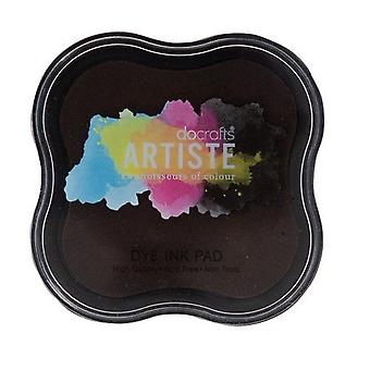 Docrafts Dye Ink Pads - Chocolate