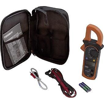 Tenma 47M2998 Clamp-On Multimeter Tool with Sensor and Leads