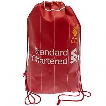Sac de kit réutilisable liverpool