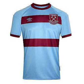 2020-2021 West Ham Away Football Shirt (Kids)