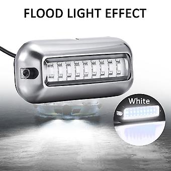 1pcs/27 Led Fishing Light Fish Underwater Led Night Luring Lamps For Marine Fishing Tools