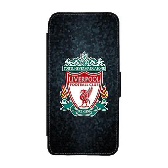 Liverpool iPhone 6/6 s Brieftasche Fall