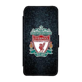 Liverpool iPhone 6/6S pénztárca tok