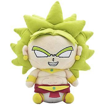 Broly (Dragon Ball Z) Plush
