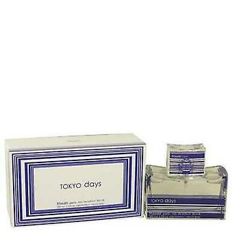 Tokyo Days By Masaki Matsushima Eau De Parfum Spray 2.7 Oz (women) V728-538635