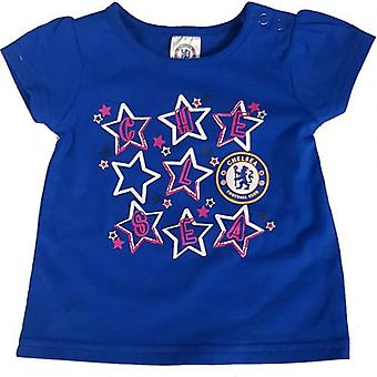 Chelsea T Shirt 12-18 Mesi ST