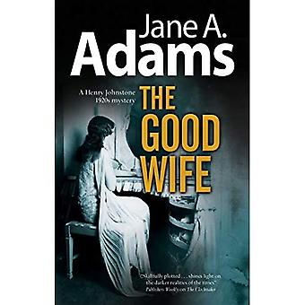 The Good Wife (A Henry Johnstone Mystery)
