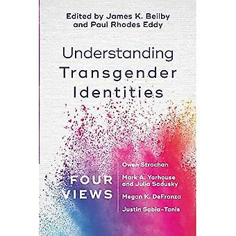 Inzicht in transgender identiteiten: vier standpunten