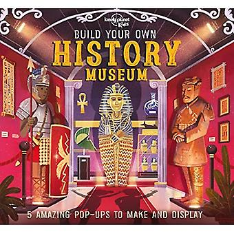 Build Your Own History Museum (Build Your Own)