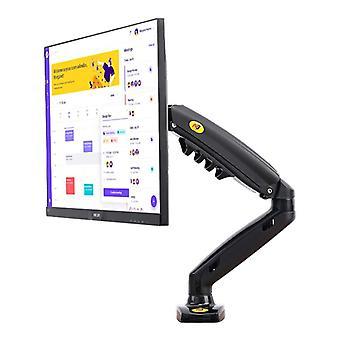New Nb F80 Desktop Gas Spring, Lcd Led Monitor Holder