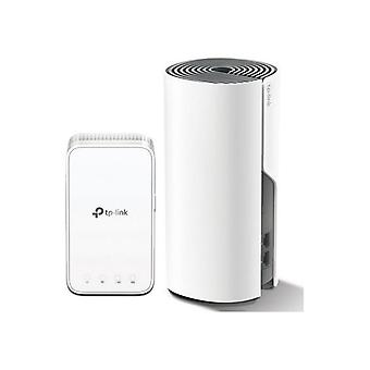 Point of Pos;Access Repeater TP-Link Deco E3 5 GHz LAN 400-866 Mbps (2 Stück) Weiß