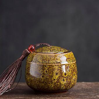 Ceramics Pet Caskets Urns Memorial Urn Bird Ashes Holder Cremation