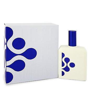 This Is Not A Blue Bottle 1.5 Eau De Parfum Spray By Histoires De Parfums 4 oz Eau De Parfum Spray