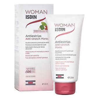 Isdin Woman Cream Anti Stretch Marks 250 ml