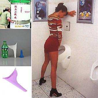 Stand Up e Pee Banheiro feminino portátil stand up e pee