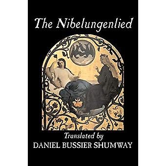 The Nibelungenlied by Traditional - 9781598188394 Book