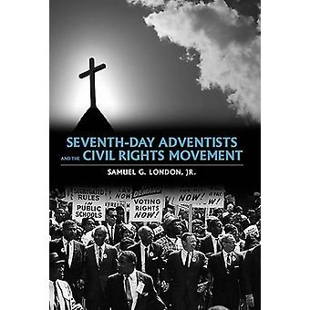 G. Londonin seitsemännen päivän adventistit ja kansalaisoikeusliike - 9