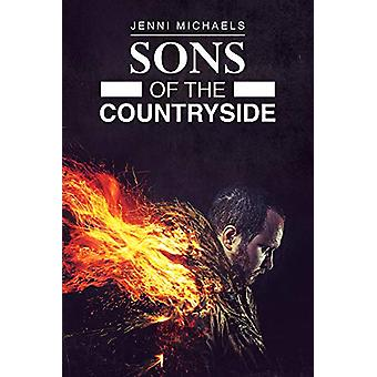 Sons of the Countryside by Jenni Michaels - 9781632162830 Book