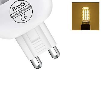 Lámpara led- Bombilla de vela, lámpara de maíz, iluminación de lámpara de araña bombilla