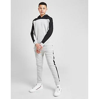 New McKenzie Boys' Riley Overhead Tracksuit from JD Outlet Grey