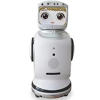 Talon kaupallinen käyttö turvallisuus hälyttävä valvonta älykäs kamera robotti