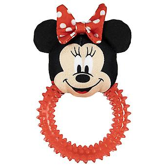 For Fan Pets Minnie Dog Teether (Dogs , Toys & Sport , Chew Toys)