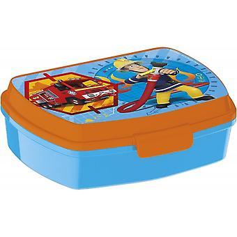 Firefighter Sam - Lunchbox,/Lunchbox