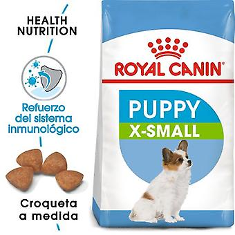 Royal Canin  X-Small Puppy  Miniature Breed Puppies (Dogs , Dog Food , Dry Food)