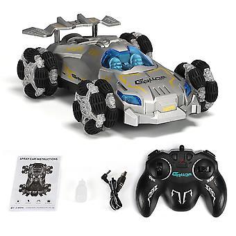 الموسيقى عالية السرعة والضوء 2.4g الأطفال التحكم عن بعد & سيارة لعبة قابلة لإعادة الشحن الكهربائية
