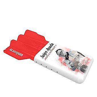 Unicorn Darts Siego Asada Slider Case Complete Assembled Dart Secure Holder