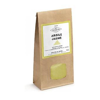 Yellow clay 200 g of powder (Yellow)