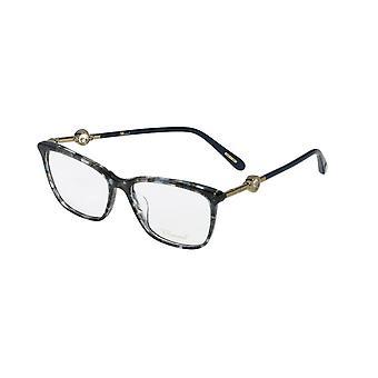 Chopard VCH284S 01DZ Azure-Grey-Black Glasses