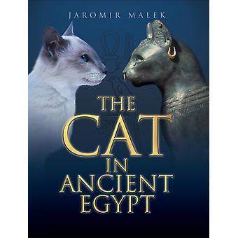 Katten i antikens Egypten av Jaromir Malek