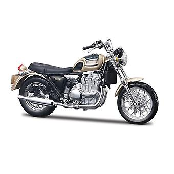 Triumph Thunderbird painevaletusta malli moottoripyörä