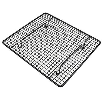 Wire Grid Cooling Tray Cake Food Rack