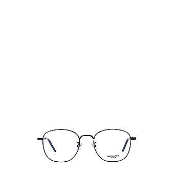 Saint Laurent SL 313 black unisex eyeglasses
