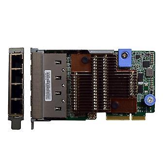 4 Port Lenovo Thinksystem 1Gb Rj45 Gigabit Ethernet Lom