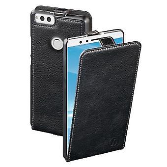 Hama «Smart Case» Flap Case pour Huawei Honor 7X, noir