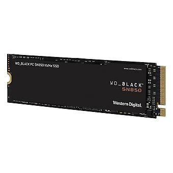 Festplatte Western Digital SN850 M.2 SSD