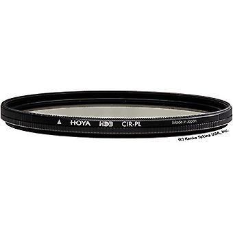 Hoya hd3 circular polarizer 62mm