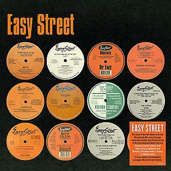 Olika - Easy Street Vinyl