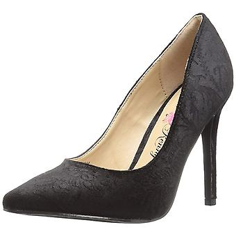 Penny Loves Kenny Womens Opus Pointed Toe Classic Pumps