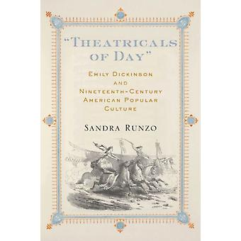 Theatricals of Day by Runzo & Sandra